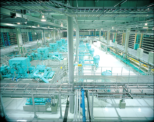 Image result for What are the Advantages of Seawater Desalination